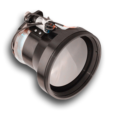 Motorized Lens - GLE7510