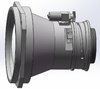 Motorized Lens - GLE12014WD