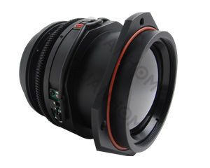 Motorized Lens - GLE50W