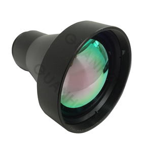 Athermalized Lens - GLA10012